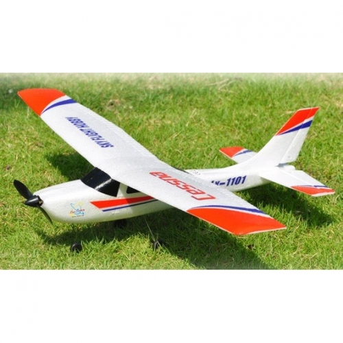 LiveShop Mini Cessna LX-1101