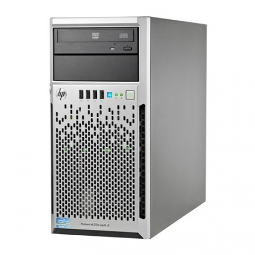 Proliant ML310E Gen8 v2