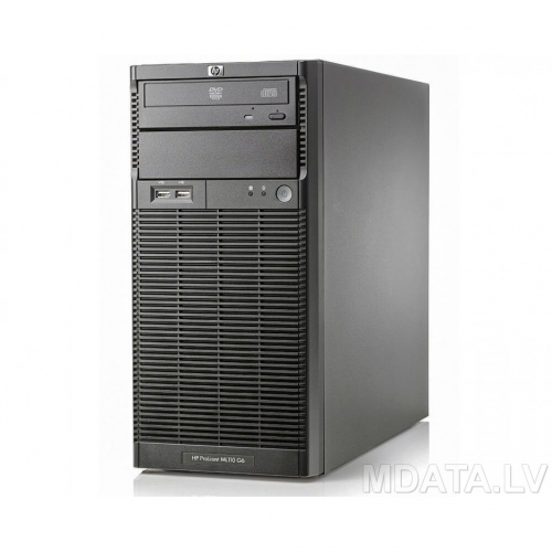 HP   Proliant ML110 G6 X3430/4GB/500GB/Windows server 2008
